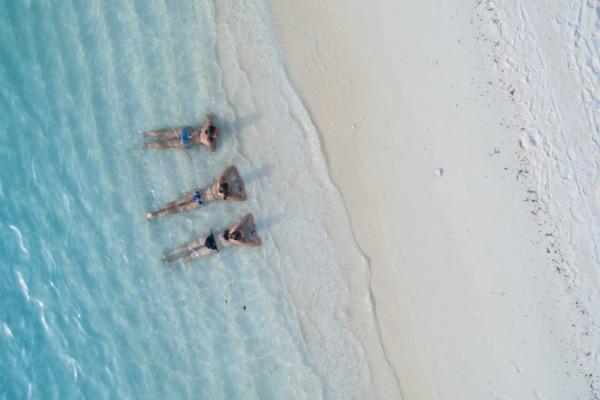 Playa - Sueños viajeros