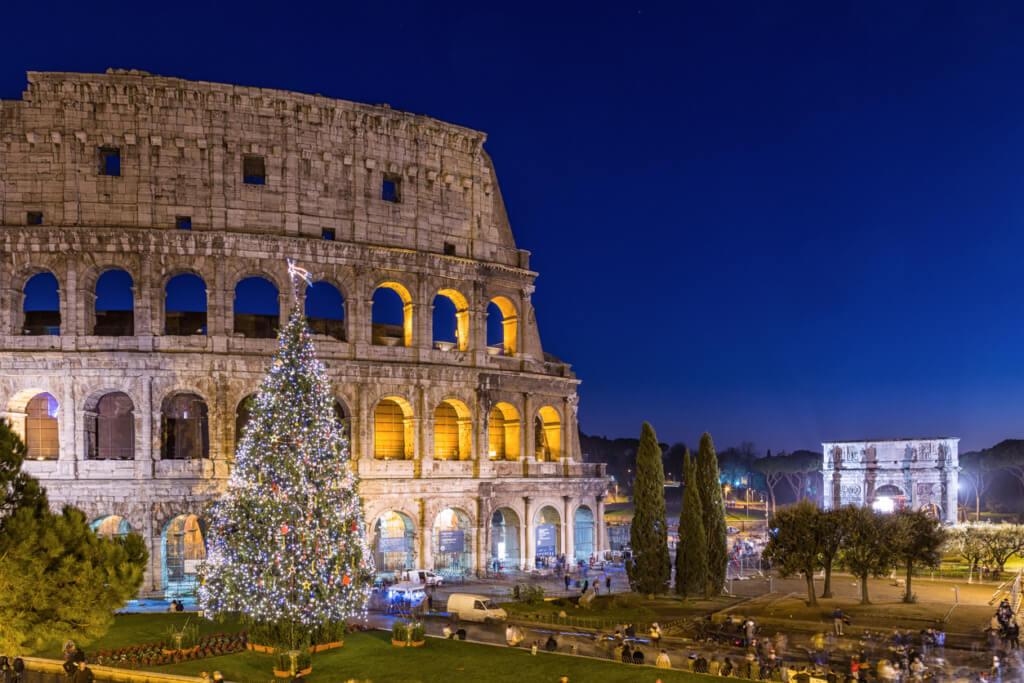Roma - Sueños viajeros