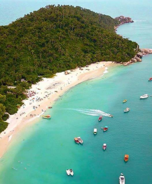 Ilha do Campeche - Sueños viajeros