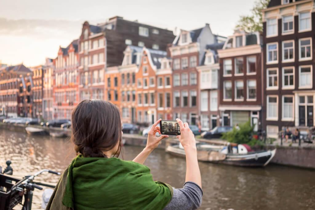 Ámsterdam - Sueños viajeros