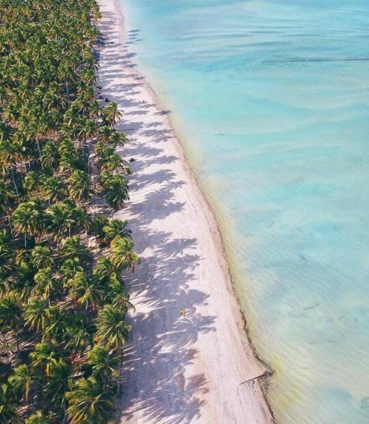 Praia do Antunes - Sueños viajeros