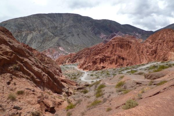 Jujuy, Argentina - Sueños Viajeros