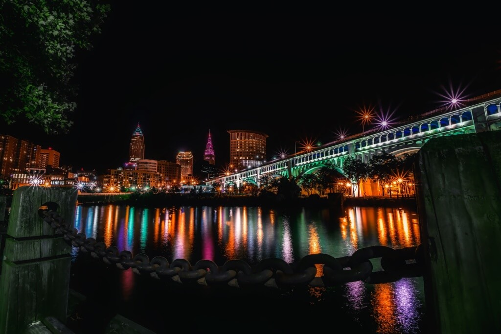 Cleveland, Ohio - Sueños Viajeros