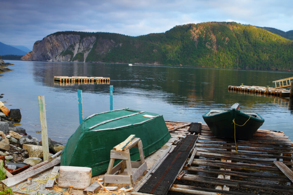 Labrador, Canadá - Sueños Viajeros