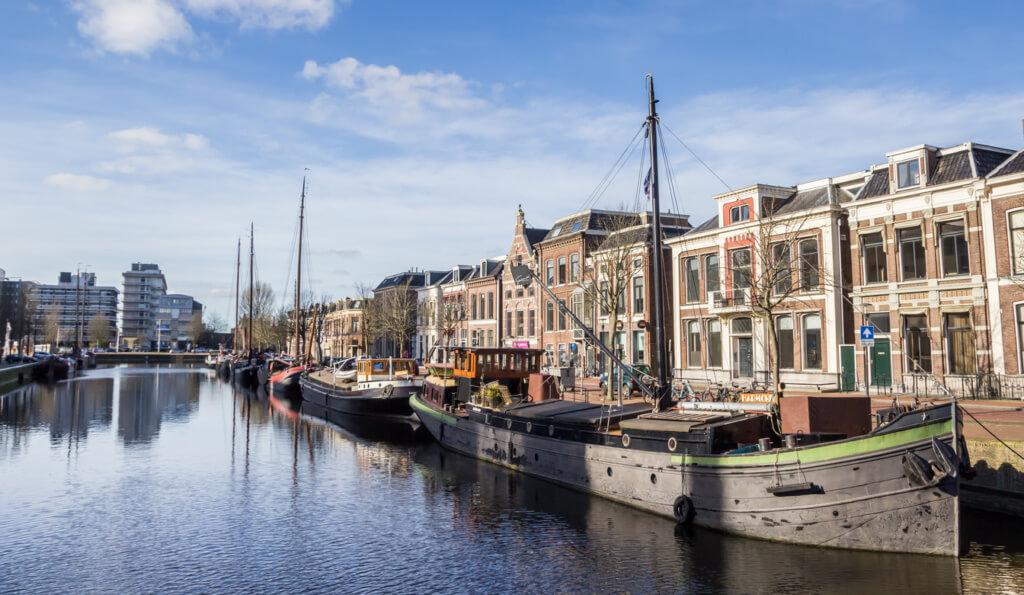 Frisia, Holanda - Sueños Viajeros