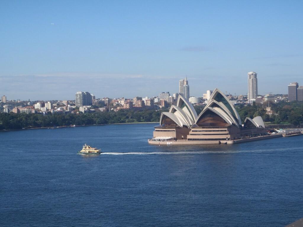 Sidney, Australia - Sueños Viajeros