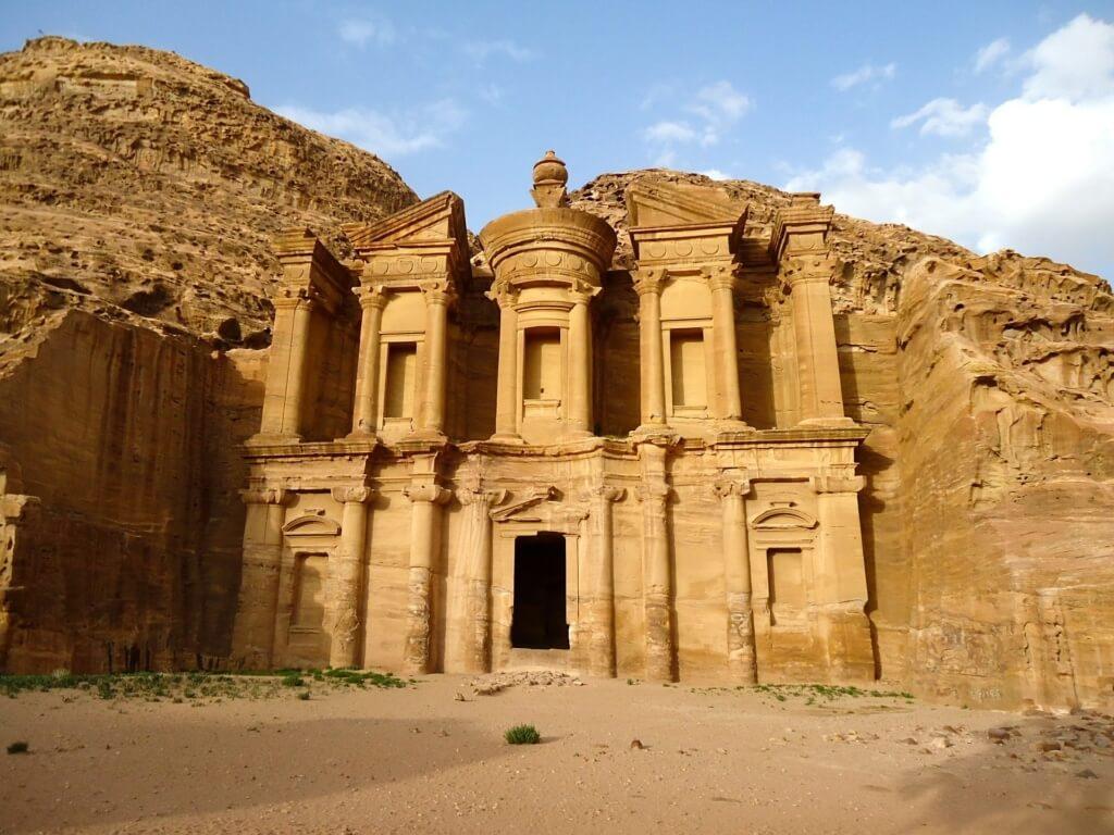 Jordania - Sueños Viajeros