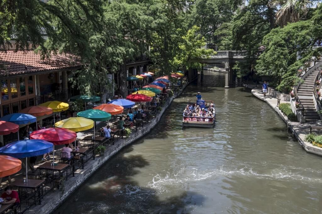San Antonio, Texas - Sueños Viajeros