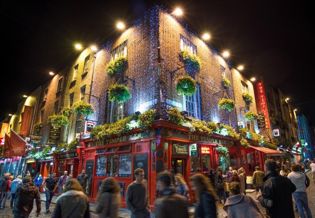 Dublin, Irlanda - Sueños Viajeros