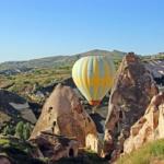 Los 11 mejores lugares para viajar en globo