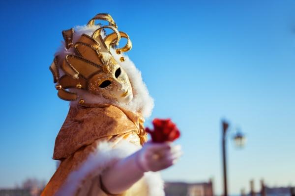 Carnaval - Sueños Viajeros
