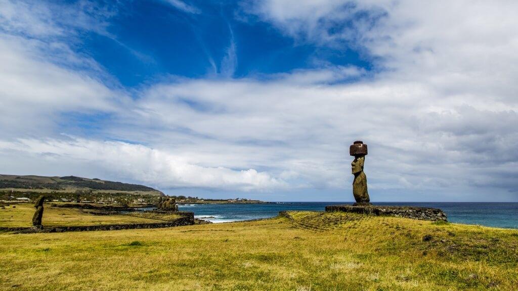 ¡Cumpliendo con la normativa podrás disfrutar la Isla de Pascua sin problemas! - Sueños Viajeros