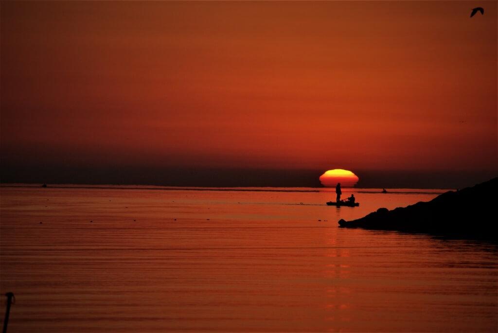 Mar Caspio - Sueños Viajeros