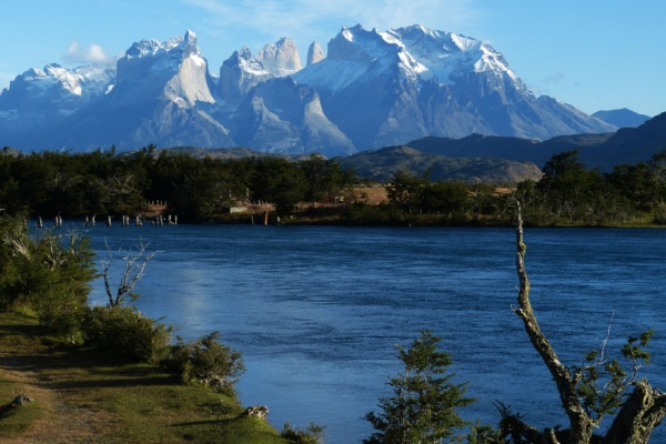 Parque Nacional Torres del Paine, Chile - Sueños Viajeros