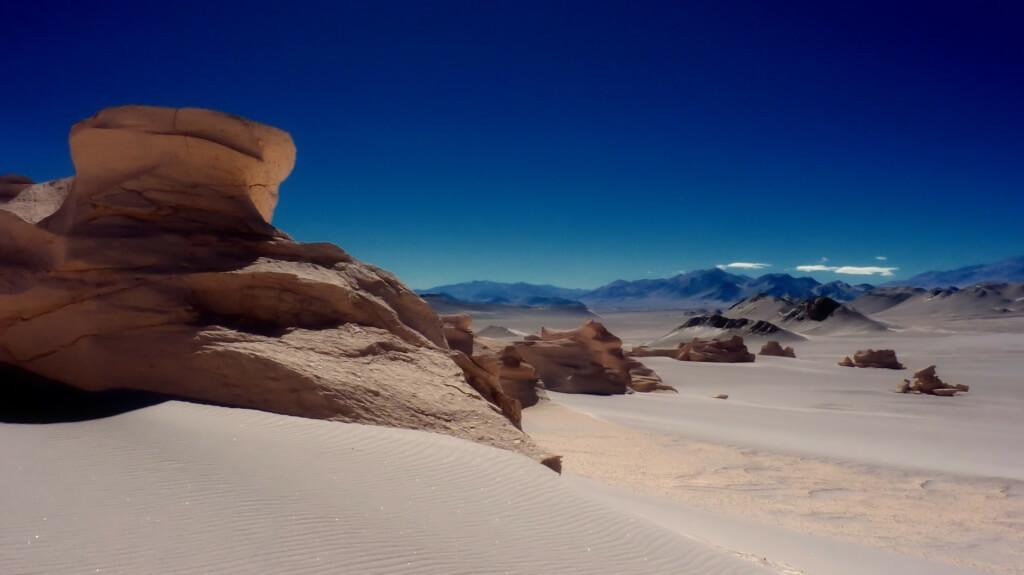 San Pedro de Atacama, Chile - Sueños Viajeros