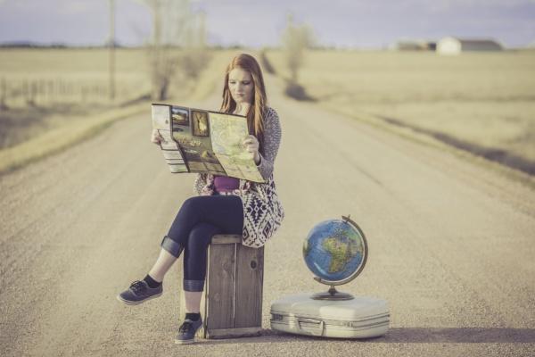 Viajera - Sueños Viajeros