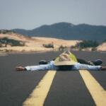 22 señales que indican que eres adicto a los viajes