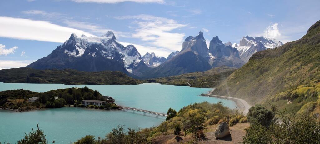 ¿Cuántos quisieran estar en las Torres del Paine ahora ya? - Sueños Viajeros