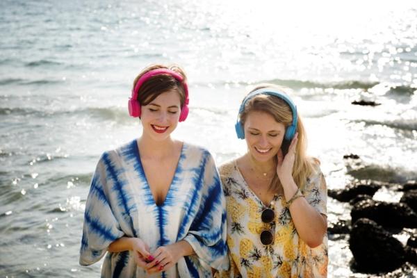 Canciones para viajar - Sueños Viajeros