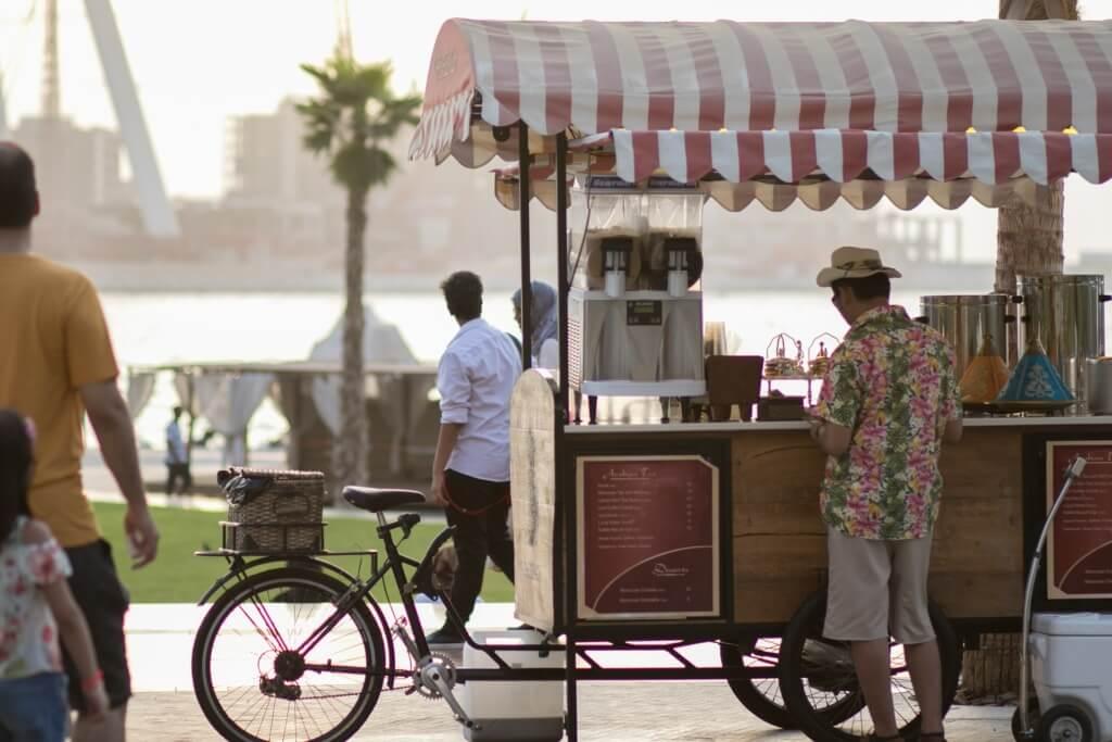 Así podría ser tu vida en Dubai - Sueños Viajeros