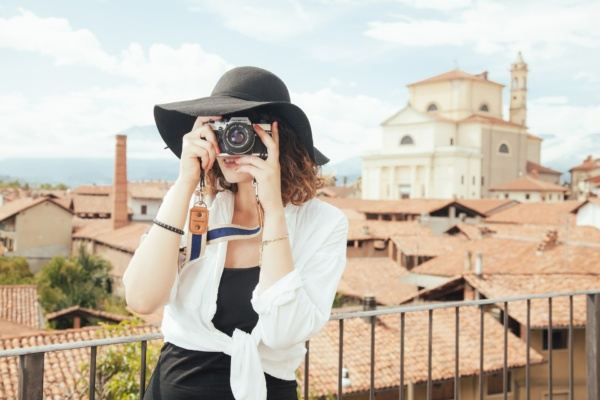 Fotografo - Sueños Viajeros