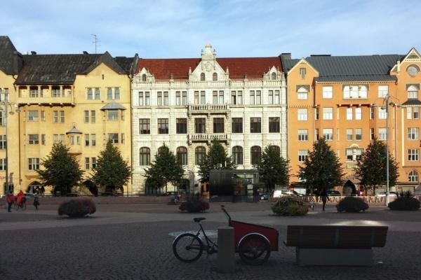 Helsinki, Finlandia - Sueños Viajeros