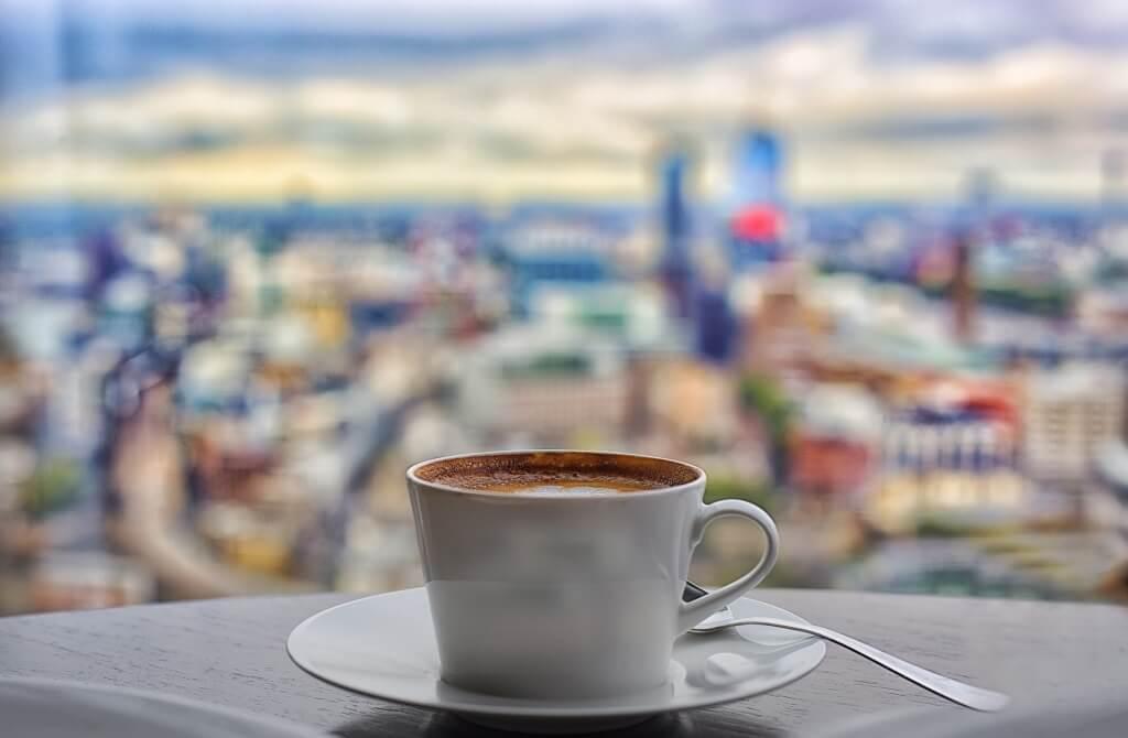 ¿Un cafecito en Reino Unido cada mañana? - Sueños Viajeros