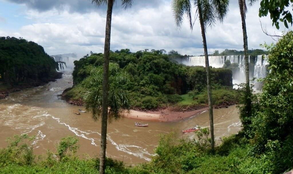 Puerto Iguazú, Argentina - Sueños Viajeros