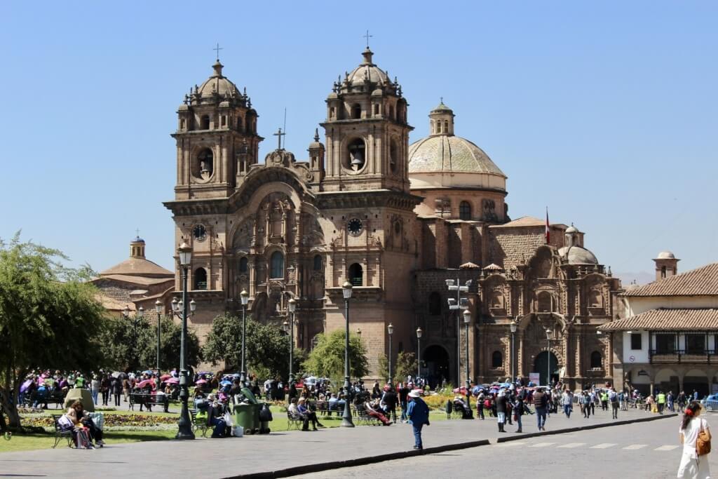 Cuzco, Perú - Sueños Viajeros