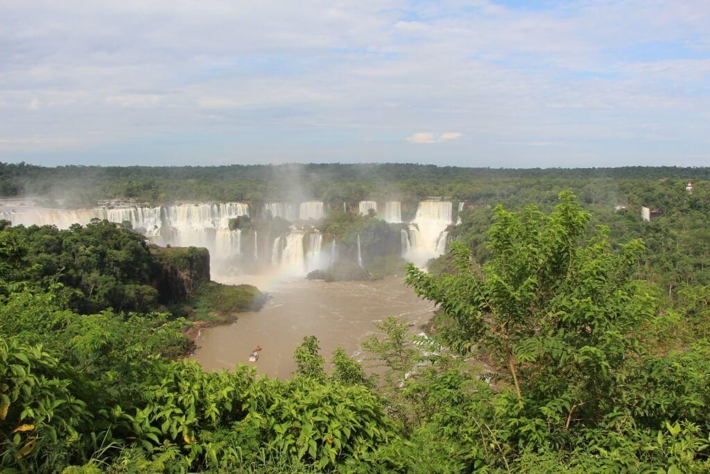 Foz do Iguaçu, Brasil - Sueños Viajeros