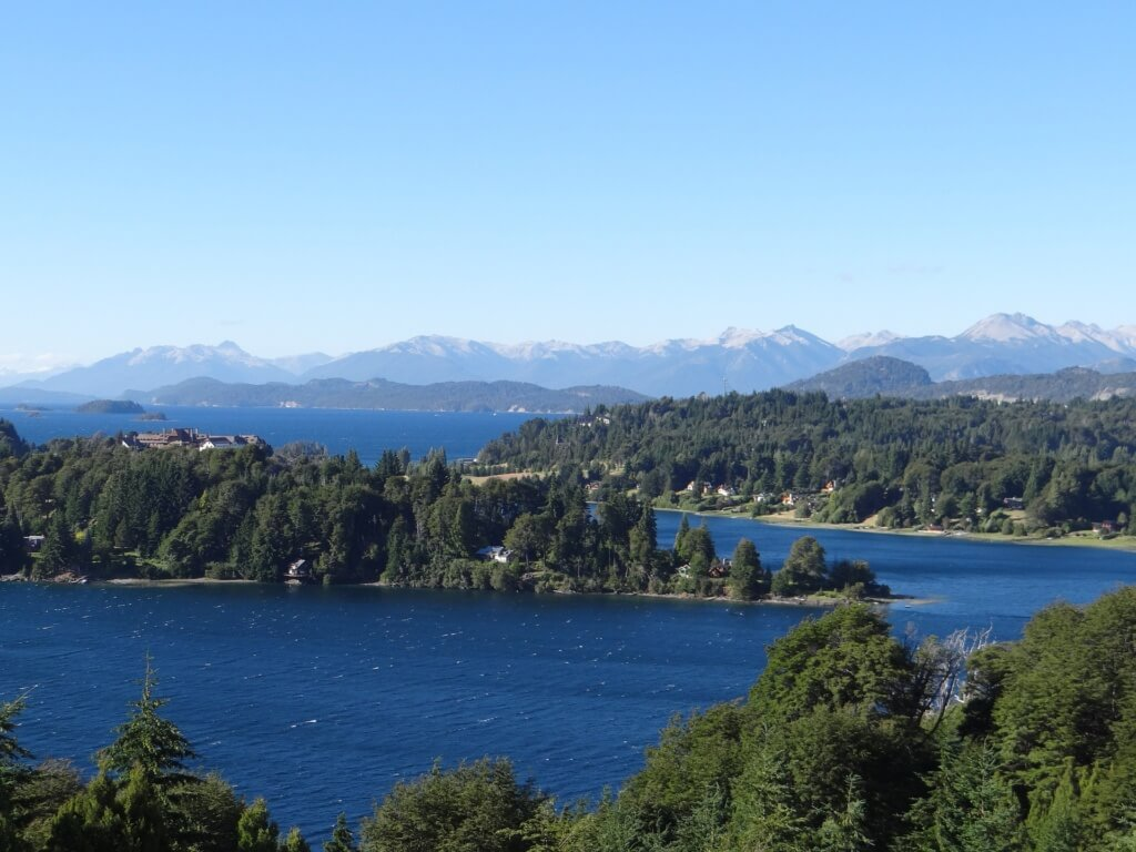 San Carlos de Bariloche, Argentina - Sueños Viajeros