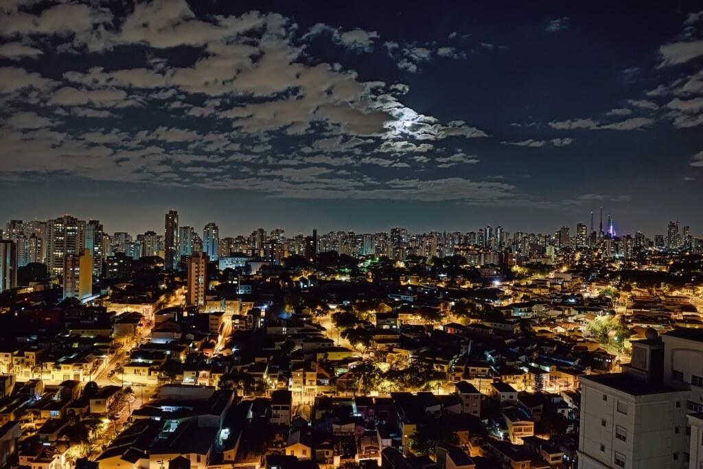 São Paulo, Brasil - Sueños Viajeros