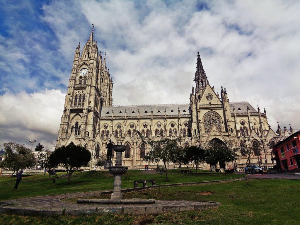 Quito, Ecuador - Sueños Viajeros