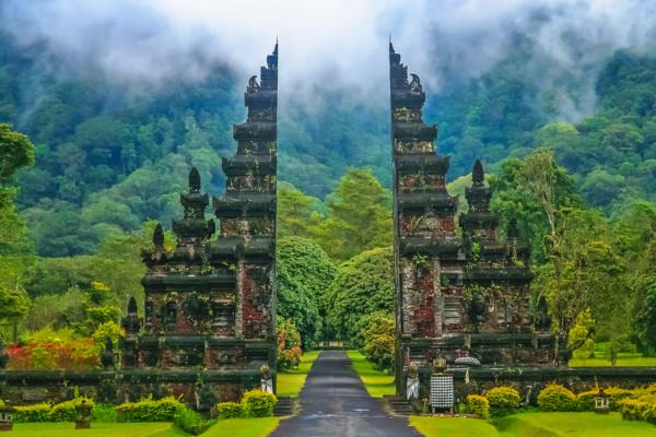 Bali, Indonesia - Sueños Viajeros