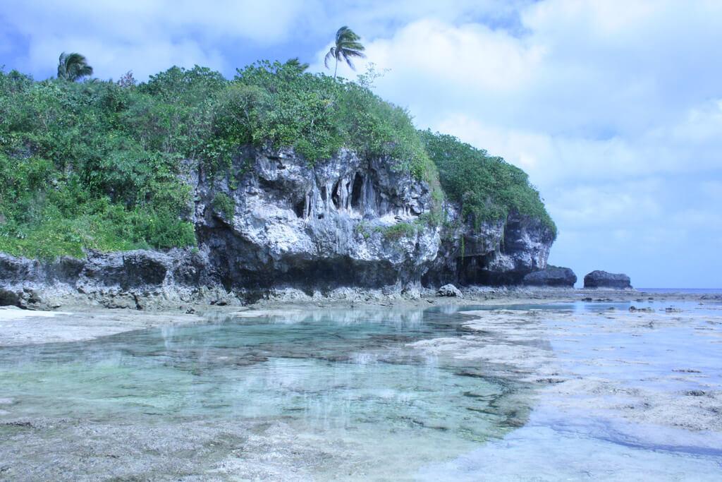Niue (Oceanía) - Sueños Viajeros