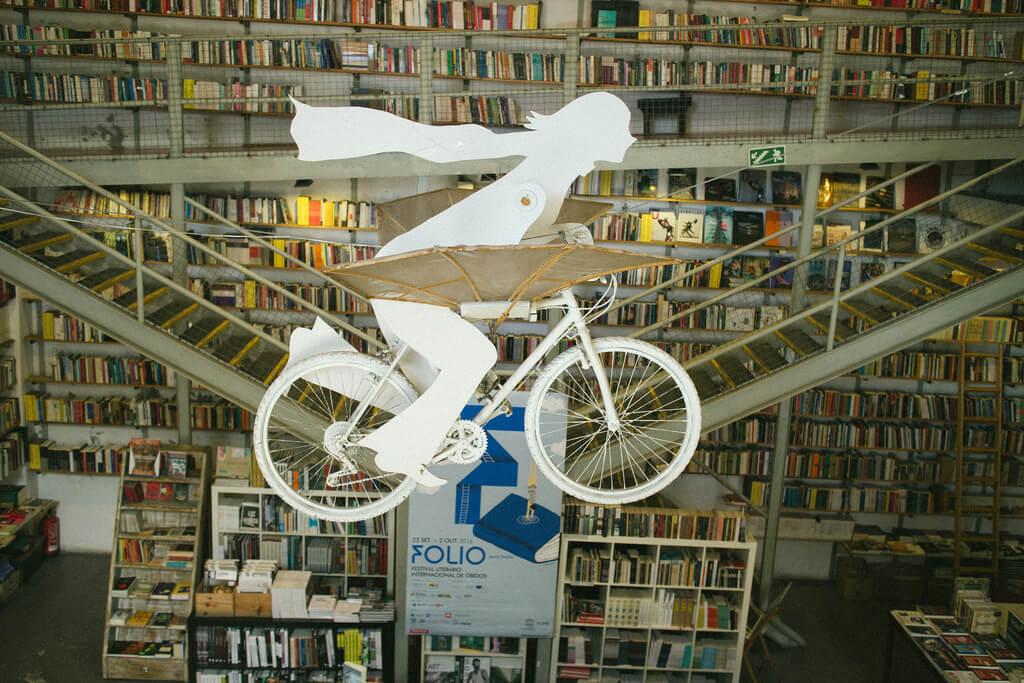 Livraria Ler Devagar (Lisboa, Portugal) - Sueños Viajeros