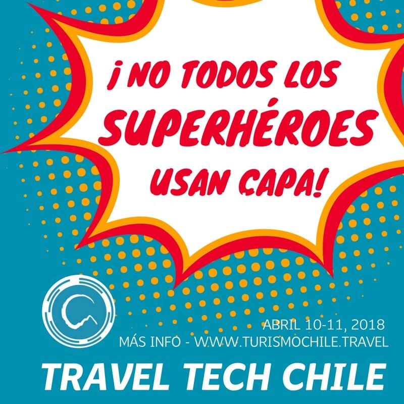 Travel Tech Chile