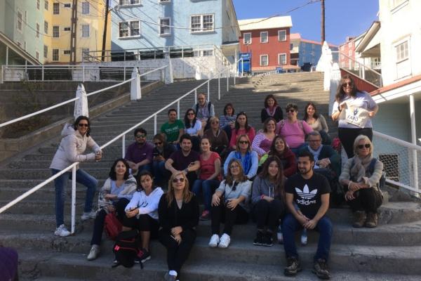 Tour grupal Faro a Sewell - Sueños Viajeros