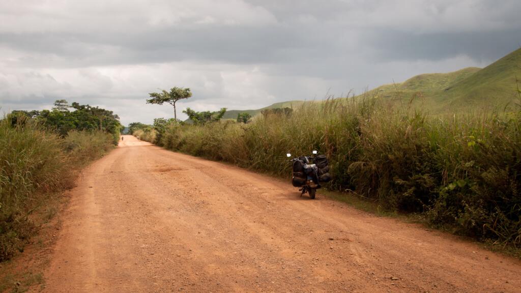 Brazzaville, Congo - Sueños Viajeros