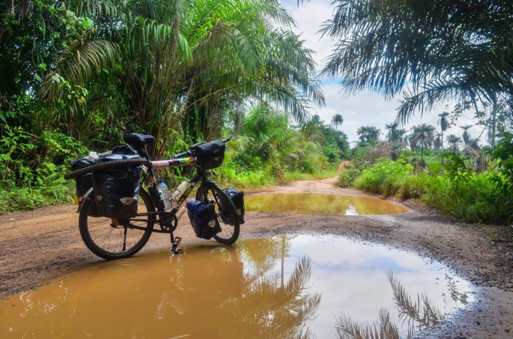 Sierra Leona (África) - Sueños Viajeros