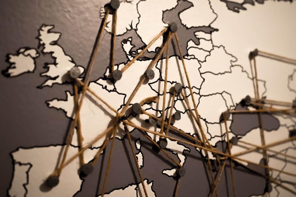 Europa - Sueños Viajeros