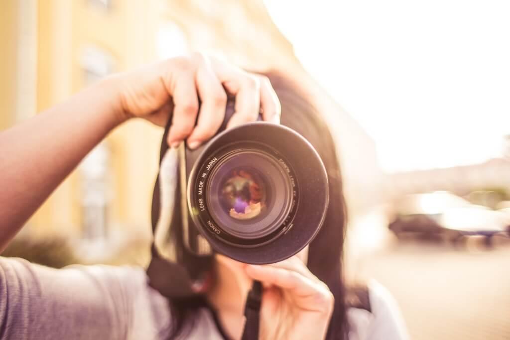 Fotógrafo - Sueños Viajeros