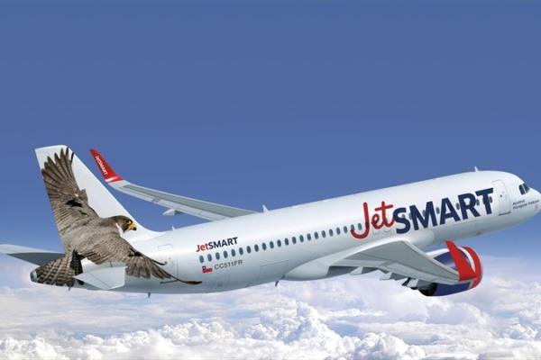 JetSMART - Sueños Viajeros