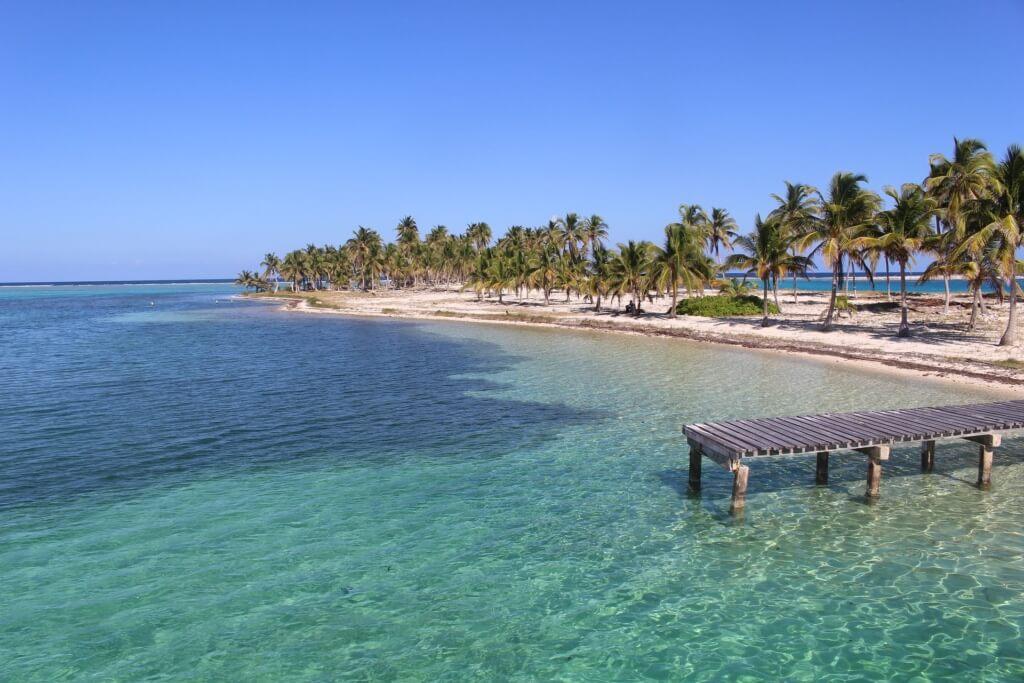 Belice (Centroamérica) - Sueños Viajeros