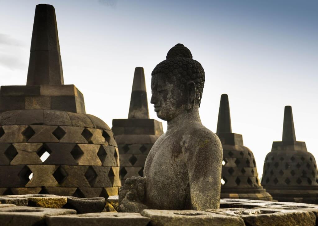 Yogyakarta, Indonesia - Sueños Viajeros