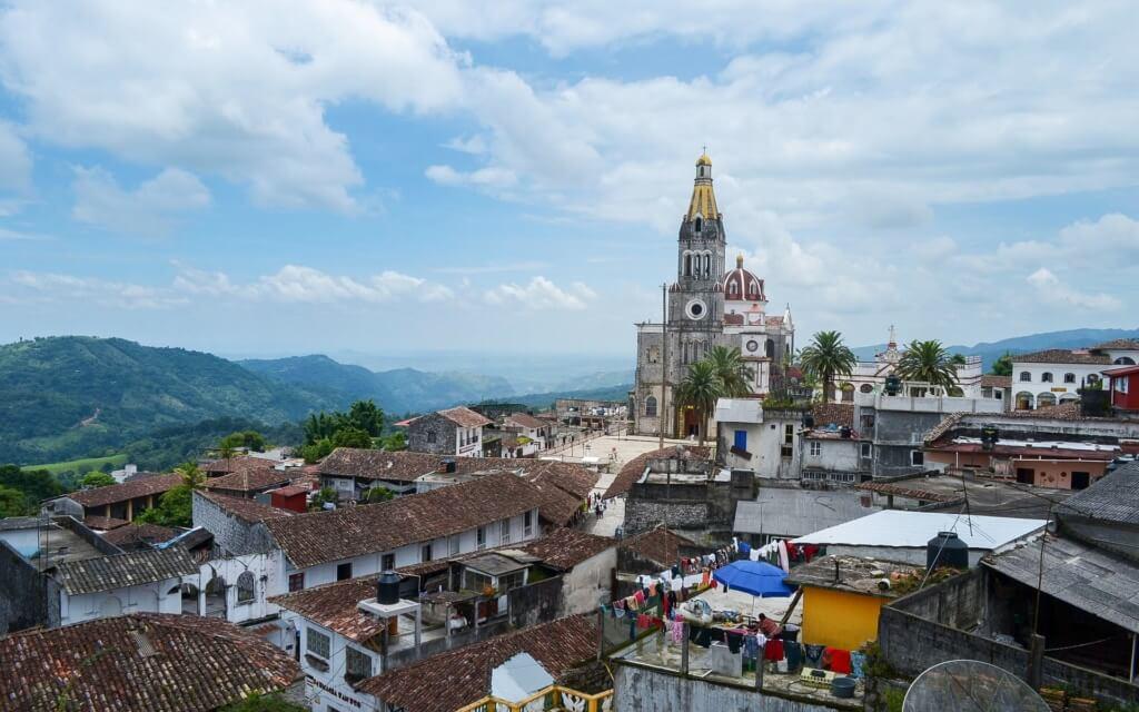 Puebla, México - Sueños Viajeros