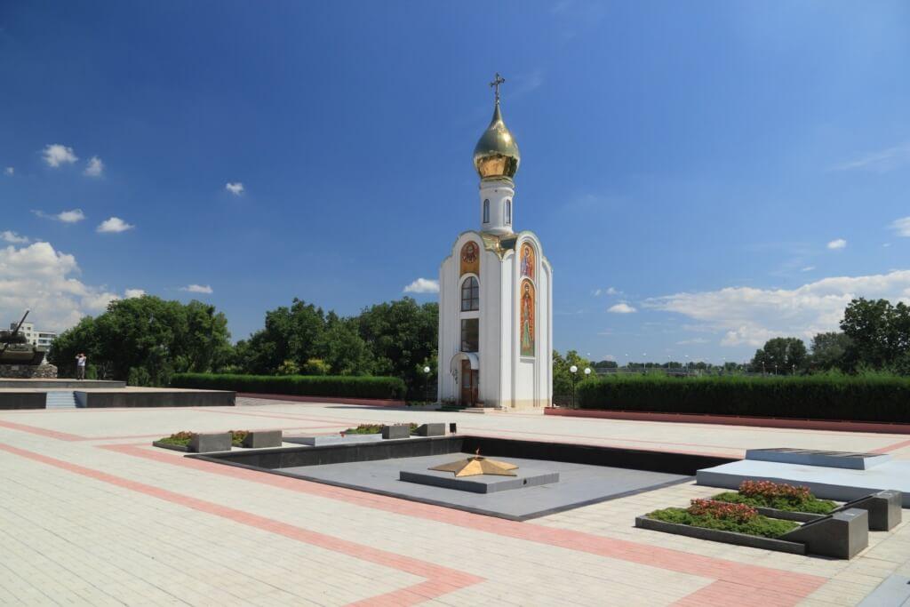 Moldavia (Europa) - Sueños Viajeros