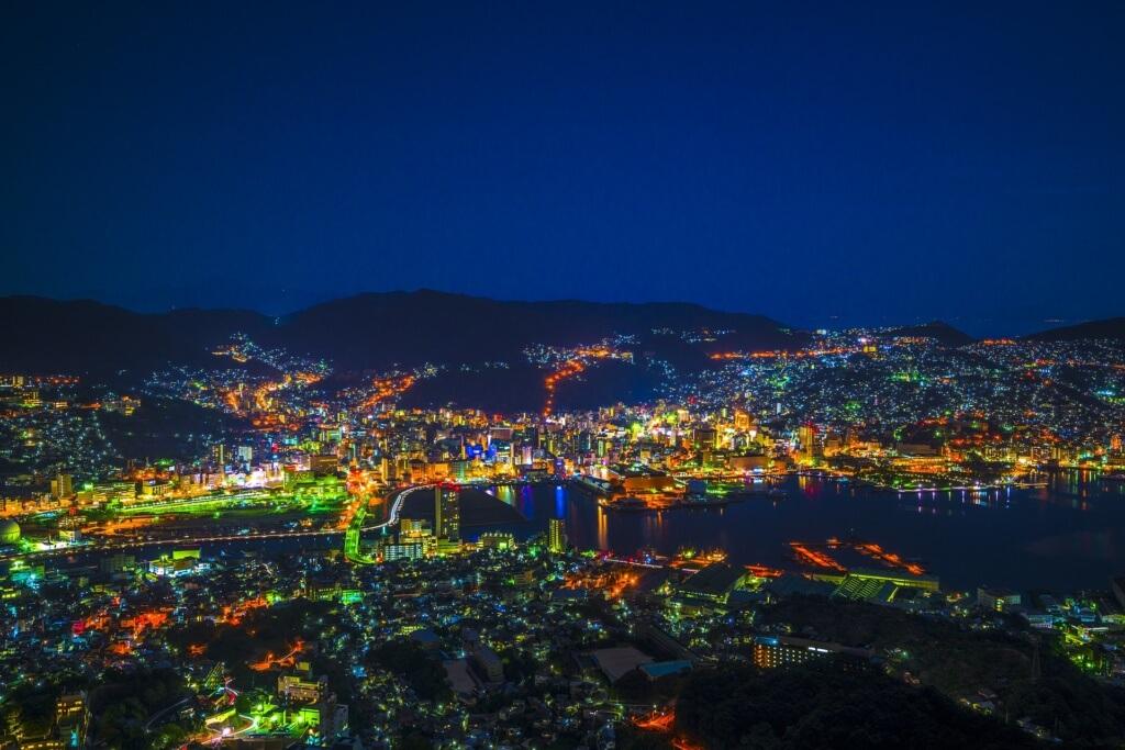 Nagasaki, Japón - Sueños Viajeros