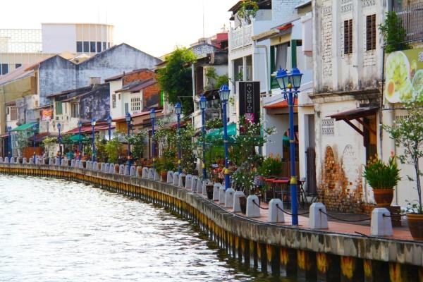 Malaca, Malasia - Sueños Viajeros
