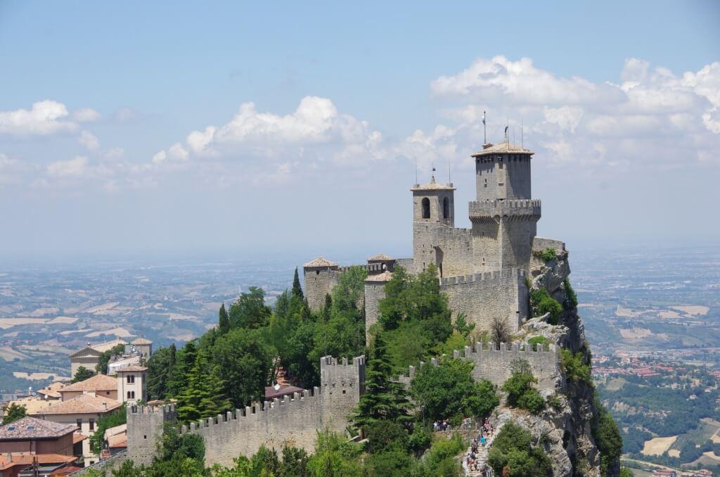 San Marino (Europa) - Sueños Viajeros